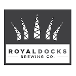Logo of Royal Docks Spiced Oddity Collaboration