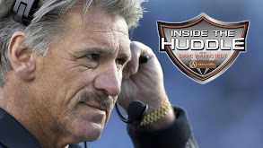Inside the Huddle With Dave Wannstedt thumbnail