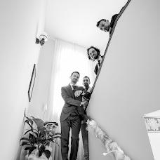 Wedding photographer Micaela Segato (segato). Photo of 05.04.2017