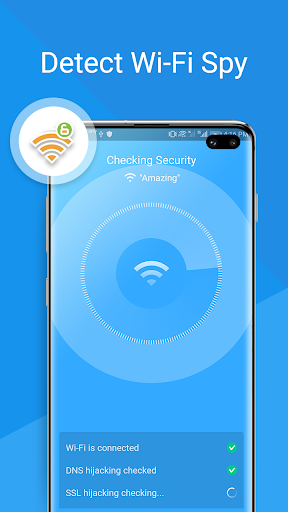 Antivirus - Virus Clean, Applock, Booster, Cooler screenshot 20