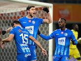 Gent maakt eerste selectie bekend, enkele grote namen ontbreken: transfers nakend?