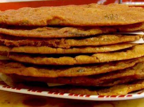 Duff's Thin, Crispy Buttery Chocolate Chip Cookies Recipe