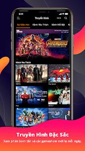 Clip TV – Truyền hình internet 3