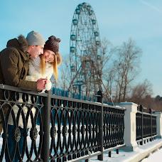 Bryllupsfotograf Natalya Kramar (Weddphotokn). Bilde av 18.01.2018