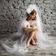 Wedding photographer Alfiya Salimgaraeva (Alfia). Photo of 26.03.2017