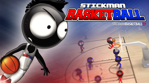 Stickman Basketball 2017 for PC