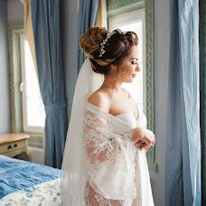 Wedding photographer Katerina Rakhmanova (KRahmanova). Photo of 11.04.2017