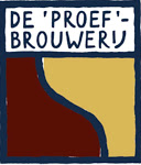 Logo of De Proef Préaris Quadrupel