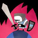 Hack, Slash, Loot icon