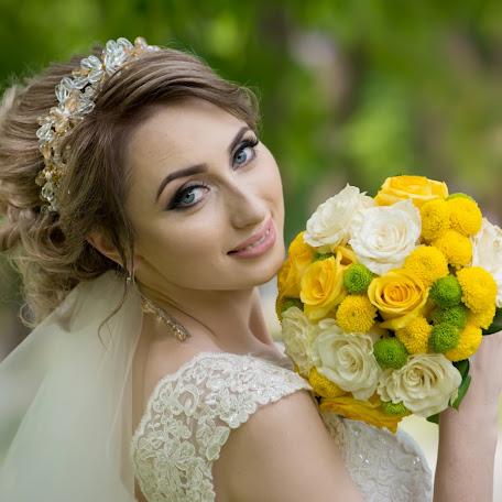 Свадебный фотограф Борис Наенко (Benn). Фотография от 08.12.2016