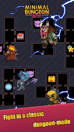 Minimal Dungeon RPG 1.4.2 screenshots 4