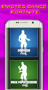 Download Emotes Für Fortnite Von Qstonq Olpl Apk Neueste Version App