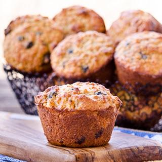 Healthy Peach Oatmeal Muffins Recipes