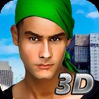 Gangster Rio City 3D: Vendetta icon