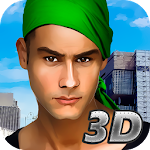 Gangster Rio City 3D: Vendetta 1.3 Apk