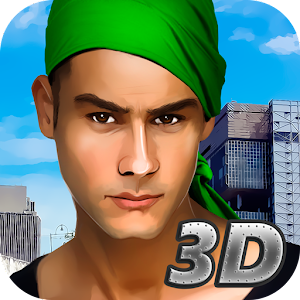 Gangster Rio City 3D: Vendetta for PC and MAC