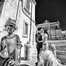 Wedding photographer Ciro Magnesa (magnesa). Photo of 04.11.2017