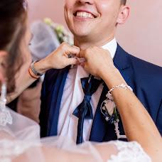 Wedding photographer Dmitriy Ignatesko (igNATESC0). Photo of 27.08.2017