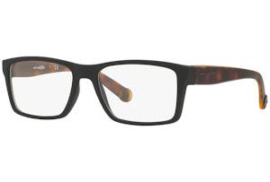Arnette Herren Brille »SYNTH AN7106«, schwarz, 2159 - schwarz