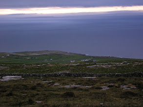 Photo: View of Lenore and the Atlantic Ocean