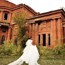 Wedding photographer Darya Marsheva (lapuik93). Photo of 28.10.2018