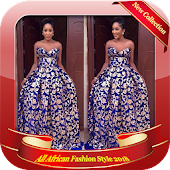 1000 + All African Fashion Style 2018