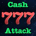 Cash Attack Casino Fruit Machine icon