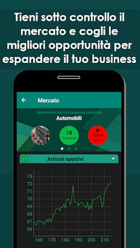 The Business Keys  - Il vero Business Game 2.0.460 screenshots 8