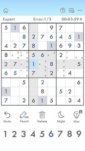 Download Sudoku For PC Windows and Mac apk screenshot 2