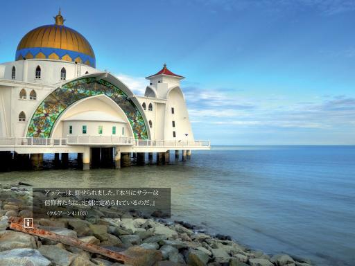無料教育Appのイスラーム・ガイド|記事Game