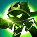 League of Stickman: Warriors icon