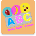 Kids Abc - Fruits