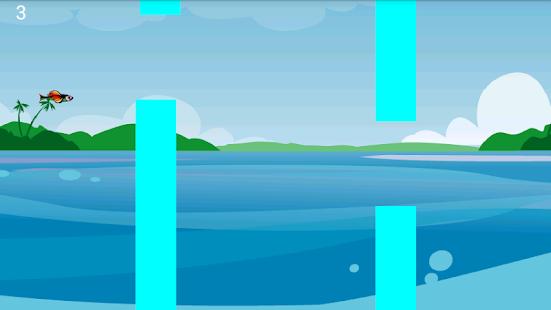 Flying Fish screenshot