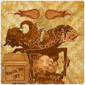 wayang shadow puppet lwp icon