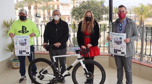 """Virginia Sáez con la Vuelta y: """"Una etapa que será la más importante"""""""