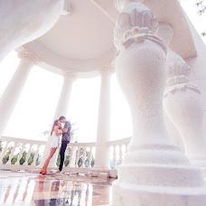Wedding photographer Egor Tetyushev (EgorTetiushev). Photo of 11.10.2017
