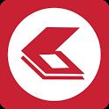 FineScanner - Free PDF Document Scanner App + OCR icon