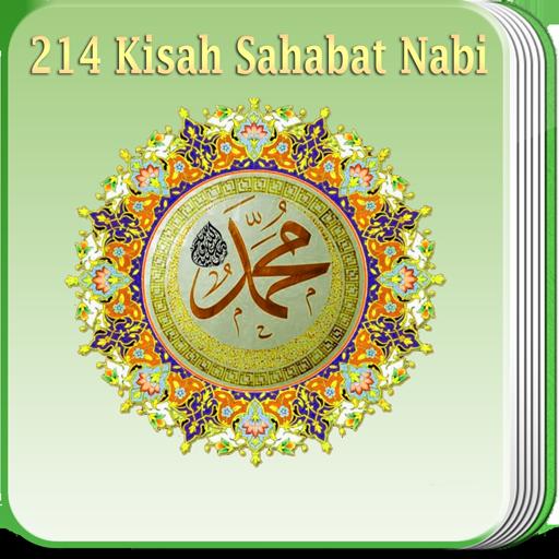 214 Kisah Sahabat Nabi LENGKAP