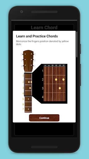 Learn Guitar with Simulator 7.2.1 screenshots 7