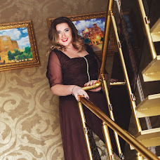 Wedding photographer Anna Galushko (AnnaGalushko). Photo of 08.02.2015