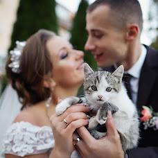 Wedding photographer Andrey Akatev (akatiev). Photo of 31.01.2018