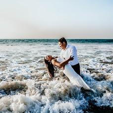 Nhiếp ảnh gia ảnh cưới Miguel Cali (miguelcali20). Ảnh của 26.12.2018