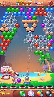 Bubble Bird Rescue 3 - náhled