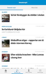 Fagersta Posten - náhled