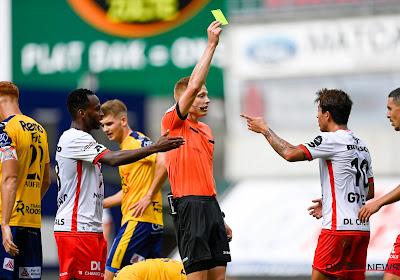 """""""Had match kunnen kantelen"""": Waasland-Beveren reageert op enkele cruciale fases, maar is ook groots in het verlies tegen Essevee"""