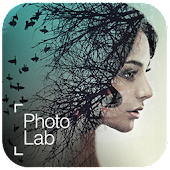 Photo Lab - editor de fotos