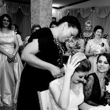 Fotograful de nuntă Bogdan Moiceanu (Photosir). Fotografia din 19.07.2018