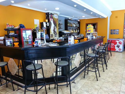 Foto Cafetería MIL 3