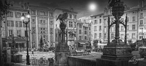 place de nancy
