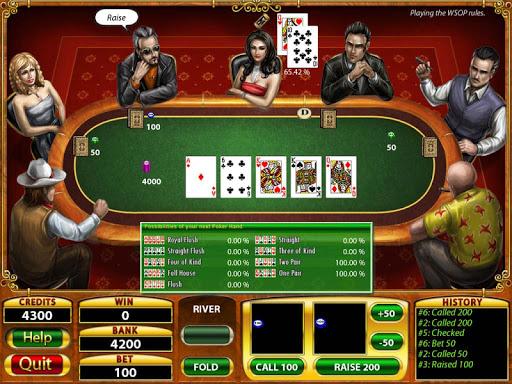 Texas Poker 1.6 9
